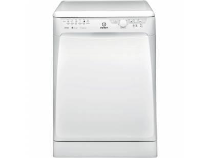 Indesit DFP27B10 Freestanding Dishwasher