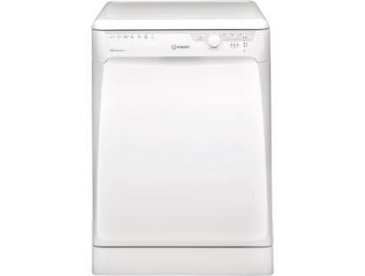 Indesit DFP27T96Z Freestanding Dishwasher