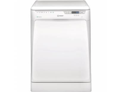 Indesit DFP58T94Z Freestanding Dishwasher