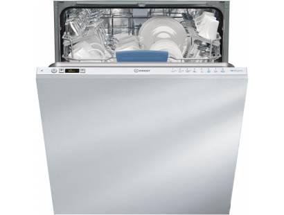 Indesit DIFP8T96Z Integrated Dishwasher