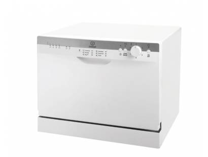 Indesit ICD661 Dishwasher   White