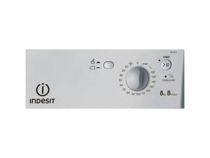 Indesit IDC8T3BS