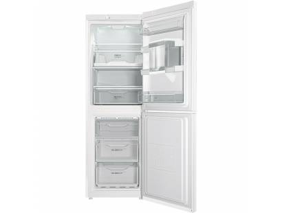 Indesit LD70N1WWTD Fridge Freezer