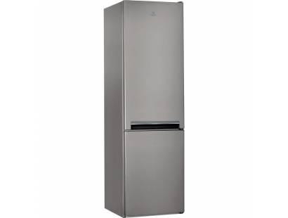 Indesit LD70S1X Fridge Freezer