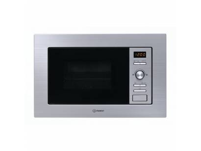 Indesit MWI1222X Built-in Microwave