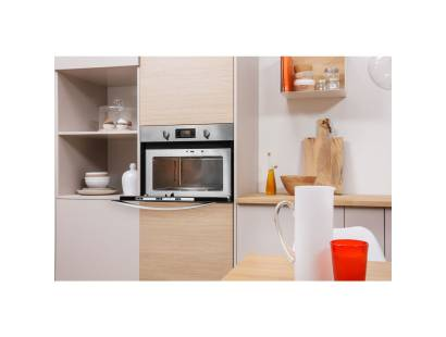Indesit MWI3443IX Built-in Microwave