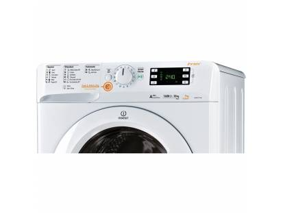 Indesit XWDE1071681XW Washer Dryer