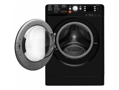 Indesit XWDE751480XK Washer Dryer