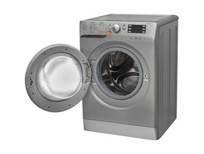 Indesit XWDE751480XS Washer Dryer