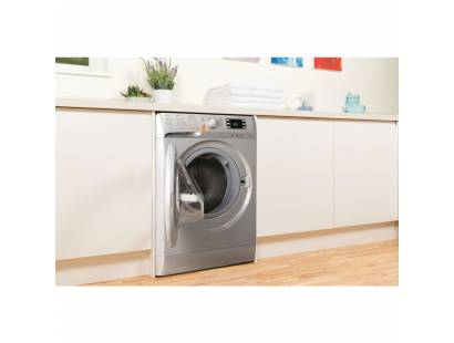 Indesit XWDE861480XS Washer Dryer