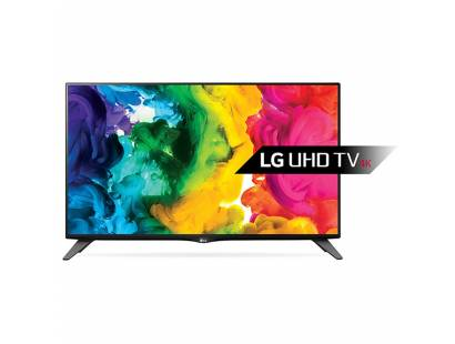 LG 43UH610V 43'' 4K Ultra HD UHD Smart TV