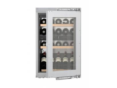 Liebherr EWTdf1653 Built-In Wine Cabinet