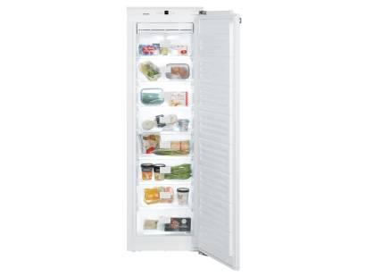Liebherr SIGN3524 Integrated Freezer