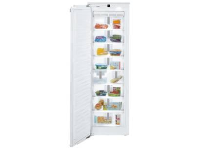 Liebherr SIGN3576 Integrated Freezer