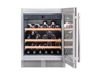 Liebherr UWKes1752 Under-worktop Wine Cabinet