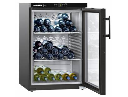 Liebherr WKb1812 Wine Cabinet