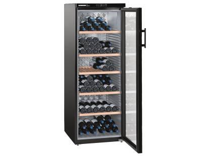 Liebherr WKb4212 Wine Cabinet