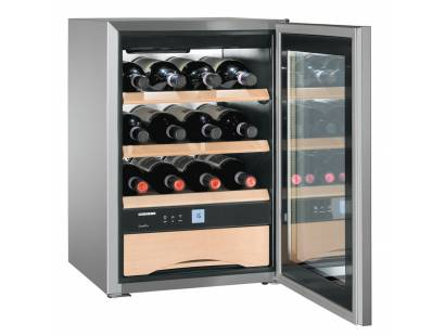 Liebherr WKes653 Wine Cabinet