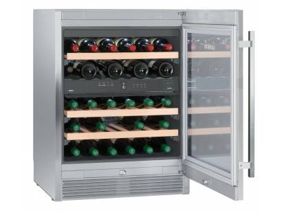 Liebherr WTes1672 Wine Cabinet