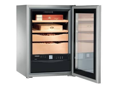 Liebherr ZKes453 Humidor Cabinet