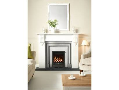Logic Chartwell Inset Gas Fire