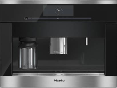 Miele-PureLine-CVA6805-Built-in-Coffee-Machine