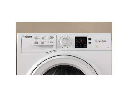NSWE743UWS Washing Machine