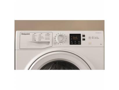 NSWF843CW Washing Machine