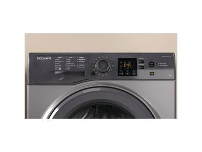 NSWM863CGG Washing Machine