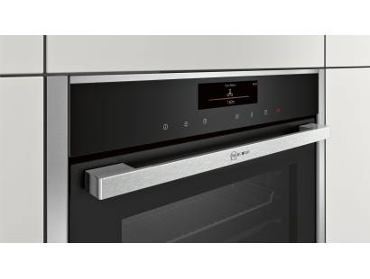 Neff C18FT56H0B Compact Steam Oven