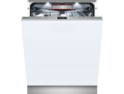 Neff S517T80D6E Fully Integrated 60cm Dishwasher