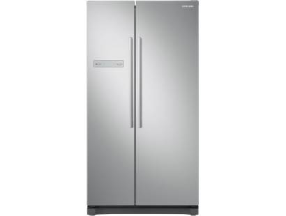 Samsung RS54N3103SA American Fridge Freezer