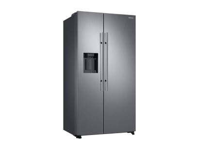 Samsung RS67N8210S9 American Fridge Freezer Stainless Steel
