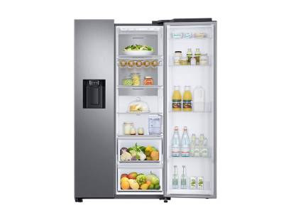 Samsung RS67N8210S9EU SIde by Side Fridge Freezer