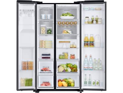 Samsung RS68N8240S9 American Fridge Freezer Ireland