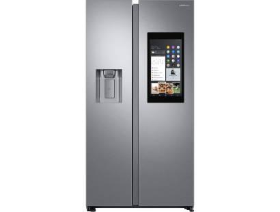 Samsung RS68N8941SL American Fridge Freezer