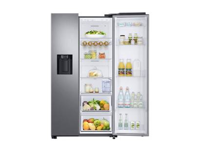 Samsung RS8000 RS68N8230S9 Side by Side Fridge Freezer