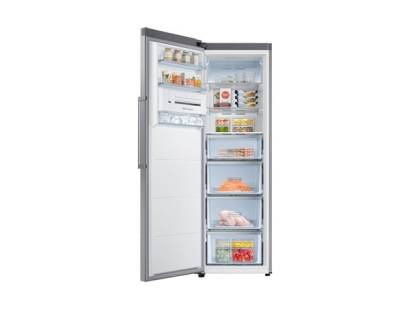 Samsung RZ32M71207F Tall Freezer