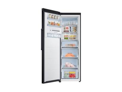 Samsung RZ32M7120BC Freezer