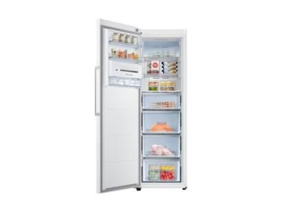 Samsung RZ32M7120WW Freezer