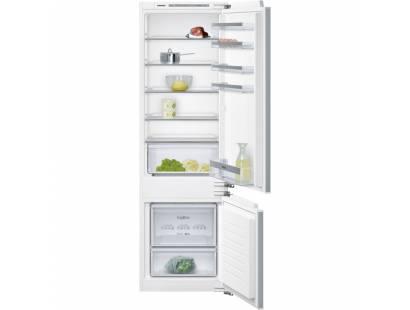 Siemens IQ300 KI87VVF30G Low Frost Fridge Freezer