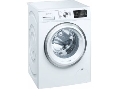 Siemens IQ500 WM14T481GB 8kg Washing Machine