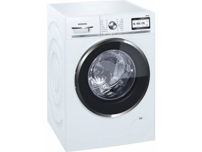 Siemens IQ700 WM16XGH1GB Washing Machine