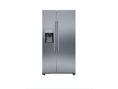 Siemens KA93DVIFPG American Style Fridge Freezer