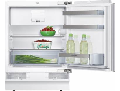 Siemens iQ500 KU15LA60GB Built-Under Single Door Fridge