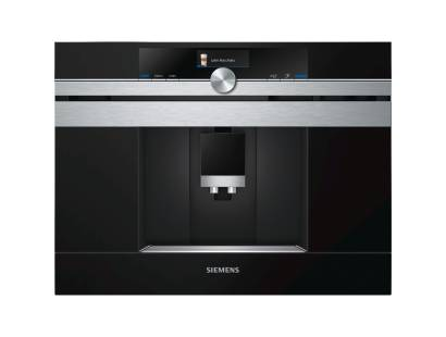 Siemens iQ700 CT636LES6 Fully Automatic bean-to-cup Coffee Centre