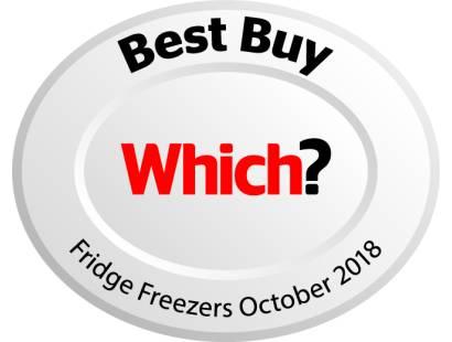 Which Best Buy Fridge Freezers October 2018