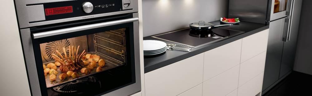 AEG Kitchen Appliances