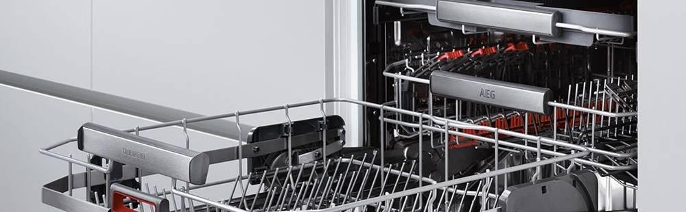 AEG Integrated Dishwashers