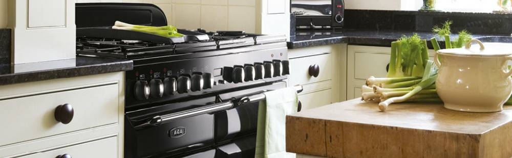 AGA Retailer Northern Ireland
